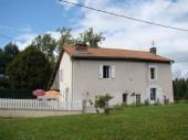 Maison indépendante pour 6 personnes à proximité des lacs de Haute-Charente
