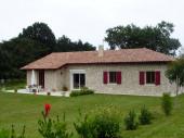 Maison plain-pied tout confort au Pays Basque