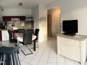 Appartement T2 LA ROCHELLE