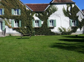 La Tourelle, chambres d'hôtes de charme en Haute-Saône.
