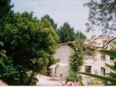 Appartement refait à neuf dans villa.