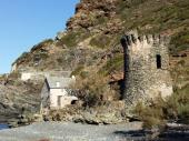 Locations de vacances Corse bort de mer -