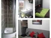 Appartement T2 bord de mer à Marseillan Plage