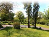 La Belle Epoque Maison d'hôtes de charme près d'Aurillac.