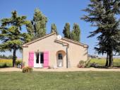 Maison en Provence dans le Parc naturel du Luberon