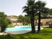 Magnifique villa de luxe avec piscine, spa, cinéma tennis