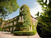 Vacances au Château