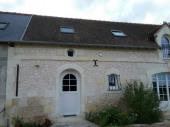 gîte 2 à 4 pers.proche du Zoo de BEAUVAL et au coeur des châteaux de la Loire