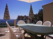 Villa bord de mer, vue panoramique , cadre magnifique ,  Wifi gratuit ,  Satellite