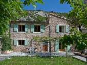 Gite SISTERON - 2 gites 4 étoiles - Dans ancienne ferme provençale - A 5 minutes à pied du centre ville