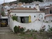 plein pied en Andalousie