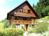Chalet location complet ou chambres