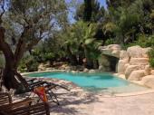 Superbe maison au calme, proche mer, Hyères, Saint-Tropez,Toulon,Cassis