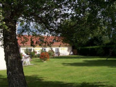 Gîtes Villa Michel à Fort Mahon Plage entre baie de somme et baie d'Authie en Picardie