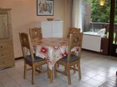Appartement T2, 39m2, tout confort Les Carroz (Domaine