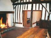 Maison landaise authentique restaurée dans le respect du style landais. 14 Lits
