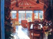 Gîte L'Espérance à Haybes - à 35 Km de Charleville-Mézières. Pavillon semi-mitoyen avec vue sur la forêt ardennaise.