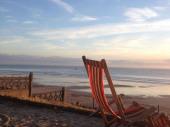 Villa front de mer dans un site pittoresque, accès direct mer !
