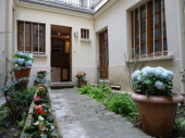 CHARMANTS LOFT ETOU STUDIO SQUARE  CARREAU DU TEMPLE PARIS