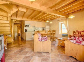 Rochette  Gîtes spacieux et confortables avec Spa Parc Naturel du Massif des Bauges