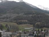 Appartement avec vue sur la montagne
