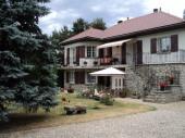 Gite de vacances à la campagne à Andelat, prés de Saint-Flour, Cantal.