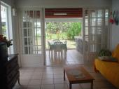 bungalow à MARIE-GALANTE