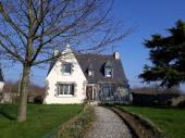 Maison de campagne proche Guingamp