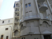 APPARTEMENT T3  72m2  4 PERS.  BIARRITZ