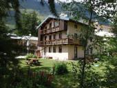 Beau gîte 3*** avec balcon pour 2 à 4 personnes. Bel ensoleillement (O-SO). Versant sud Vanoise : Randos, balades, lacs.