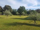 Villa dans un parc boisé de 4 hectares privés à Cervione, Corse