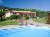 Villa DP Grivo - Belle villa indépendante pour 6 personnes avec piscine privée profitant d'une situation avantageuse.