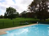 Preuil Cottage - Piscine privée chauffée, Tennis