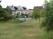 Ravissante propriété de campagne 4 à 14 personnes Coussay les Bois (86)