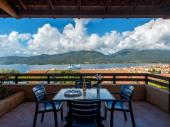Constituée de pavillons groupés et répartis en studios avec terrasses individuelles, cette nouvelle résidence vous offre une vue panoramique sur Propriano et sur tout le Golfe du Valinco.