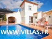 Villa CB CARP