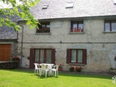 Location vacances Le Claux - Gite Chez Marthe