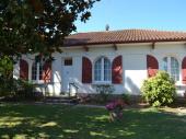 Gîte Monplaisir  Les pins et Kiwi
