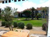 Appartement T3: 012 Rue Sombréro au RDC - Vue s