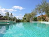 MAISON VIDAUBAN avec piscine ds reserve naturelle Plaine des Maures
