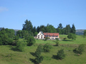 Gîte situé à Soultzeren