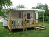 location mobilhome et camping