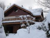 Maison chalet La Bresse