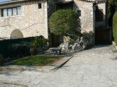 Maison situé à Vence
