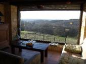 Maison de caractère à Valojoulx en Dordogne à la campagne à 10 mn de Lascaux 4