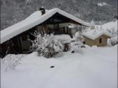 Chalet pour 6 personnes, Bréda (Pinsot - Isère (38) Alpes du Nord)