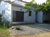 Maison de vacances, côte orientale proche de Moriani plage