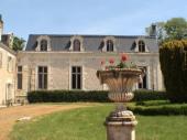 Location vacances Château de Mesnes - Appartement