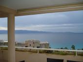 Bel appartement avec vue sur mer et Iles  sanguinaires, proche plage Barbicaja