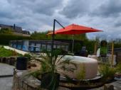 Gîte 4 épis  avec piscine couverte-chauffée, sauna, spa, terrain de pétanques